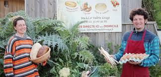 La Ferme du Temple - LESAGE Michel et Valérie